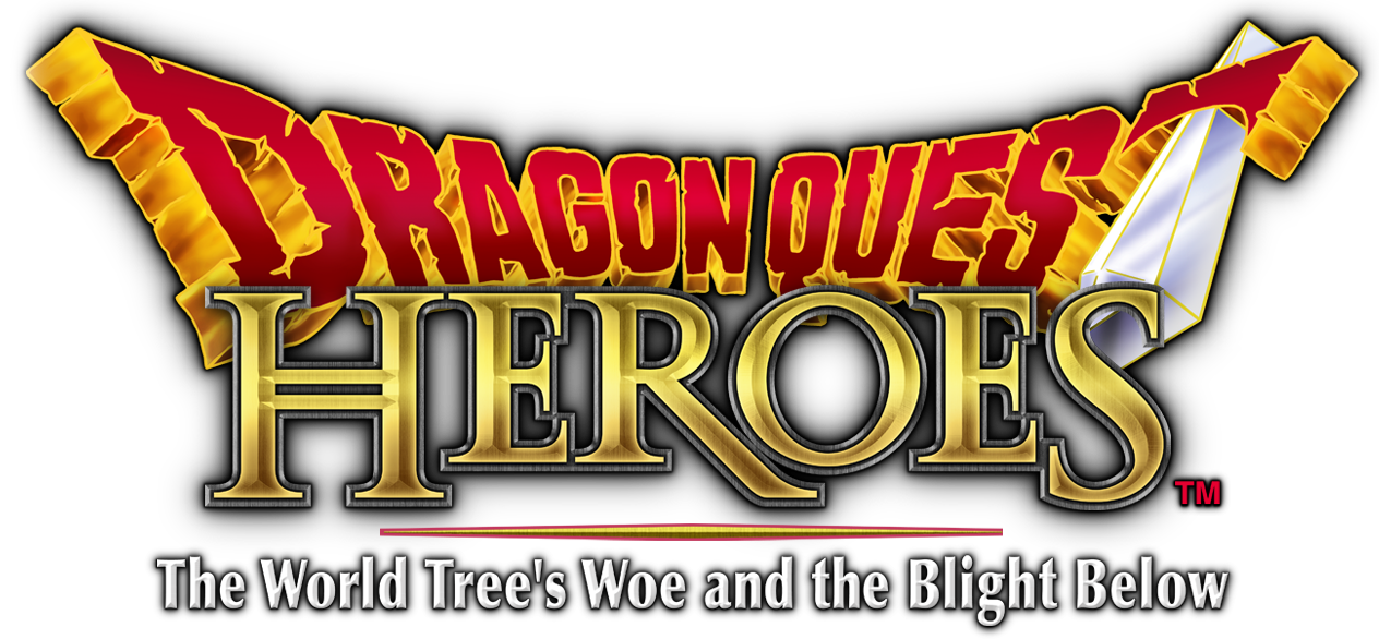 Dragon Quest Heroes Slime Edition torrent