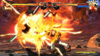 Guilty Gear Xrd Sign download torrent cracked