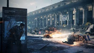 The Division Download Torrent