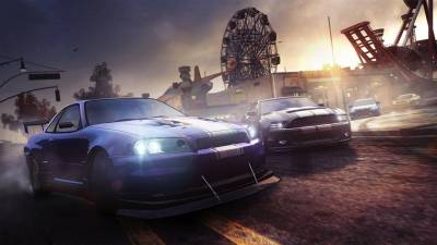 The Crew Download Torrent