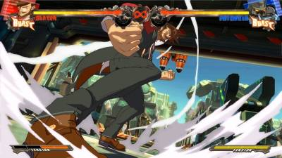 Guilty Gear Xrd Sign download