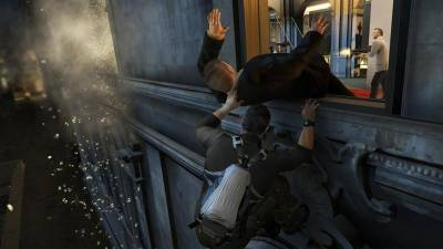 Splinter Cell: Conviction Download