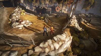 Brothers: A Tale of Two Sons Download Torrent