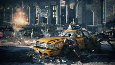 The Division Download