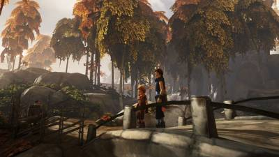 Brothers: A Tale of Two Sons Download