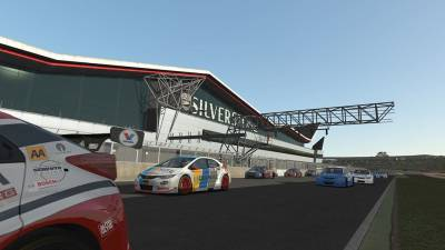 rFactor 2 download torrent cracked