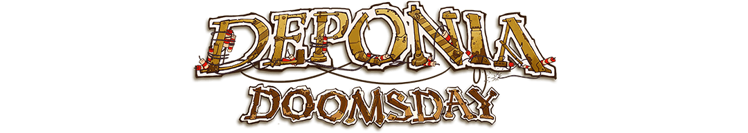 Deponia Doomsday torrent