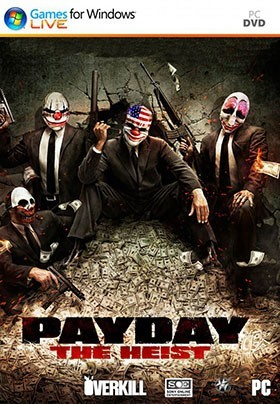 Payday: The Heist torrent