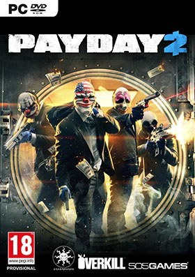 Pay Day 2 torrent