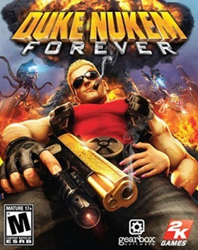 Duke Nukem Forever torrent