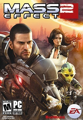 Mass Effect 2 torrent