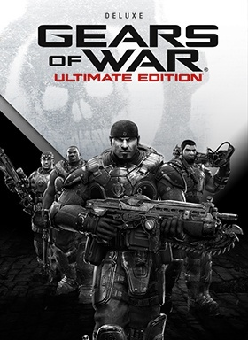 Gears of War: Ultimate Edition torrent