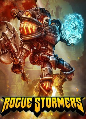 Rogue Stormers torrent