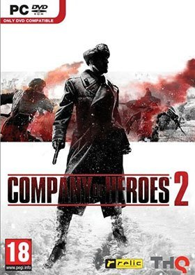 Company of Heroes 2 torrent