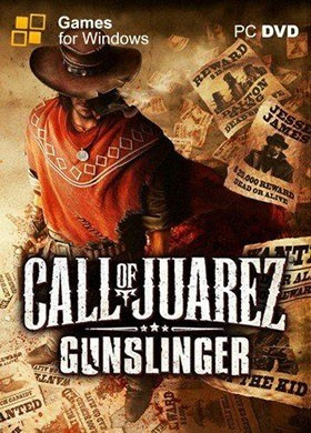 Call of Juarez: Gunslinger torrent