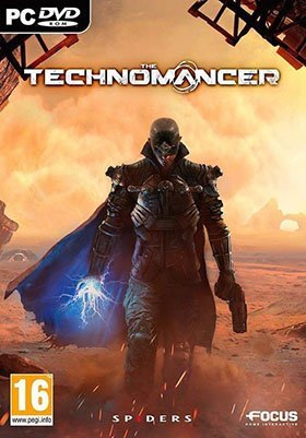 The Technomancer torrent