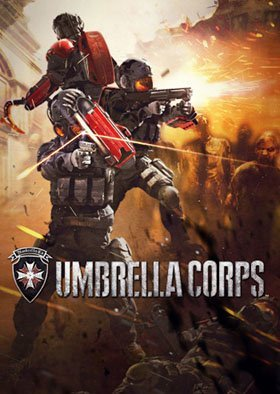 Umbrella Corps download poster