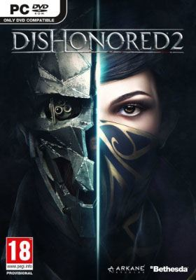 Dishonored 2 PC Poster