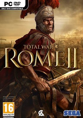 Total War: Rome II PC Poster
