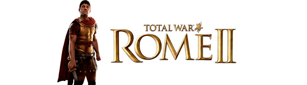 Total War: Rome II torrent