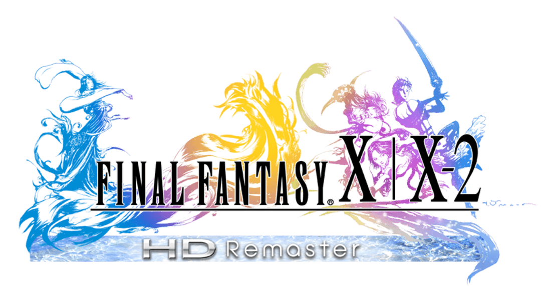 Final Fantasy X/X-2 HD Remaster torrent