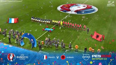 UEFA Euro 2016 France Download