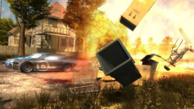 FlatOut 3 download
