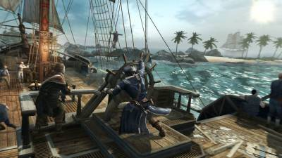 Assassins Creed III Download