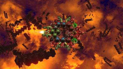 Space Run Galaxy Download