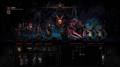 Darkest Dungeon  torrent