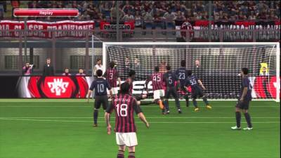 Pro Evolution Soccer 2014 download