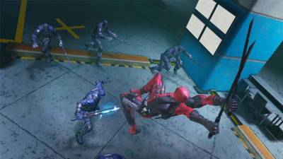 Deadpool Download Torrent