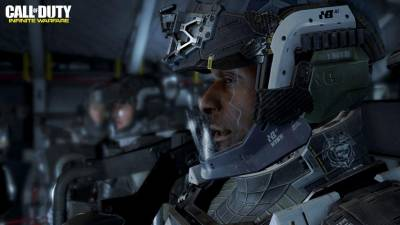 Call of Duty: Infinite Warfare download torrent cracked