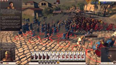 Total War: Rome II Download