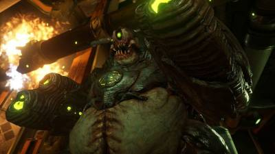 DOOM 4 download torrent cracked