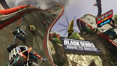 Trackmania Turbo Download