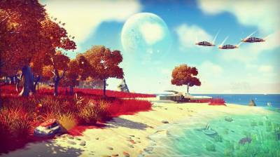 No Mans Sky download torrent cracked