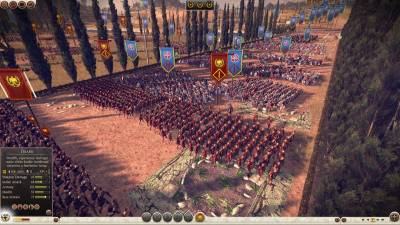 Total War: Rome II Download Torrent