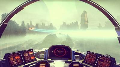 No Mans Sky download