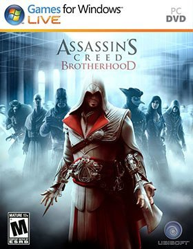 Assassins Creed: Brotherhood torrent