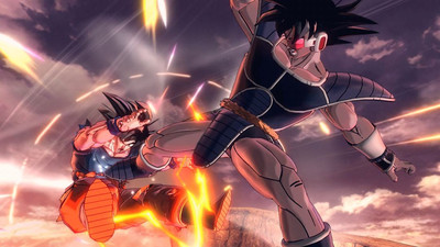 Dragon Ball Xenoverse 2 Download Torrent