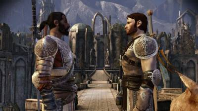 Dragon Age: Origins download torrent cracked