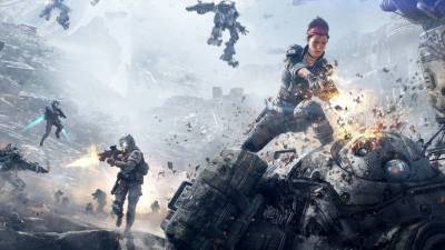 Titanfall 2 download torrent cracked