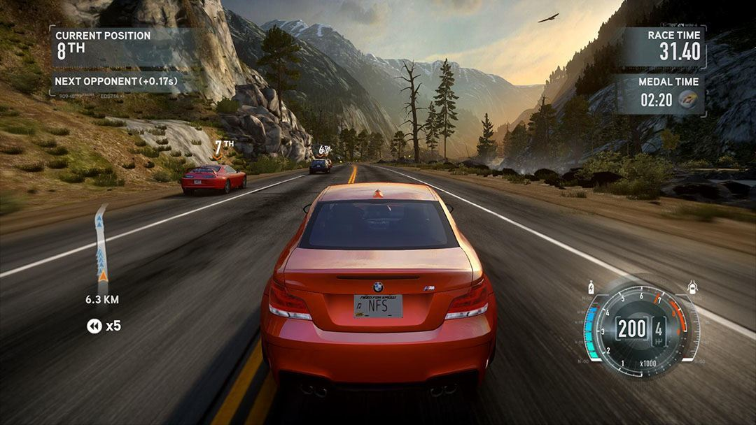 Download Need For Speed The Run