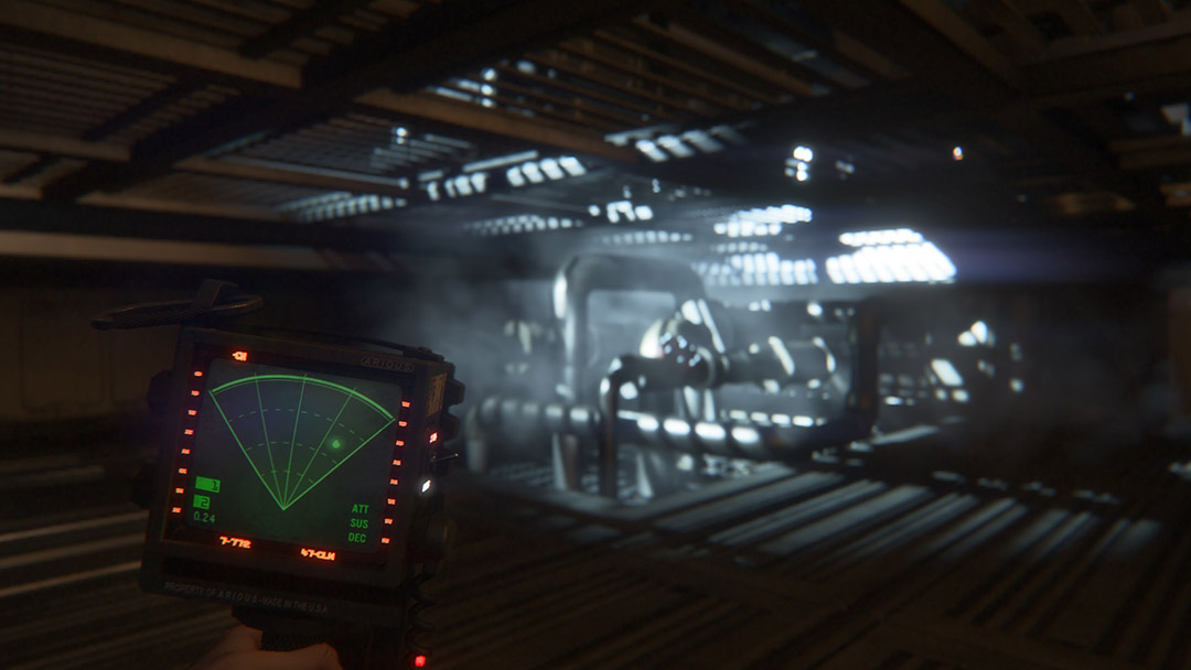 Alien Isolation download torrent