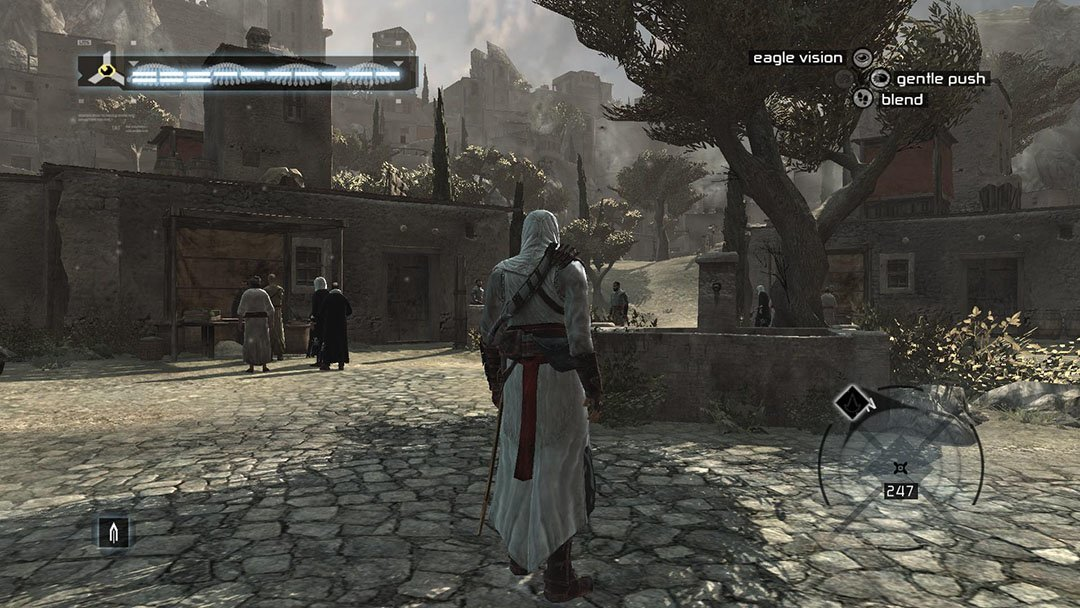 Assassins Creed 2 PC download