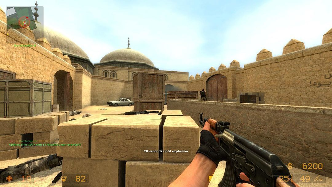Counter Strike Source download torrent