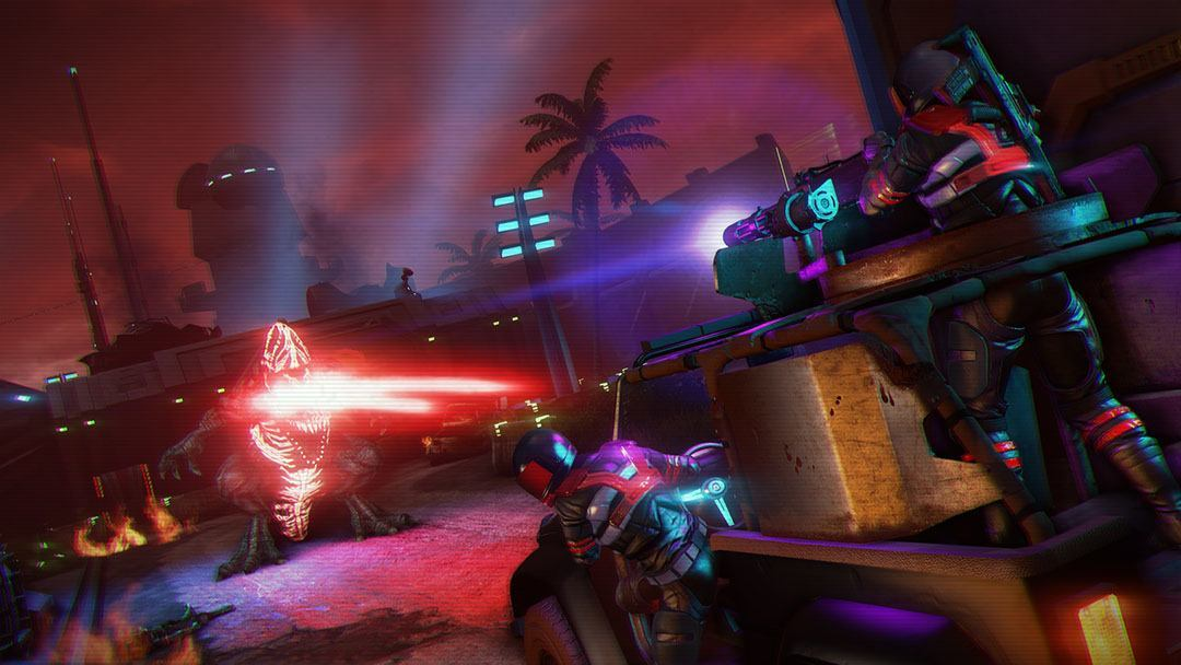 Far Cry 3 Blood Dragon PC download