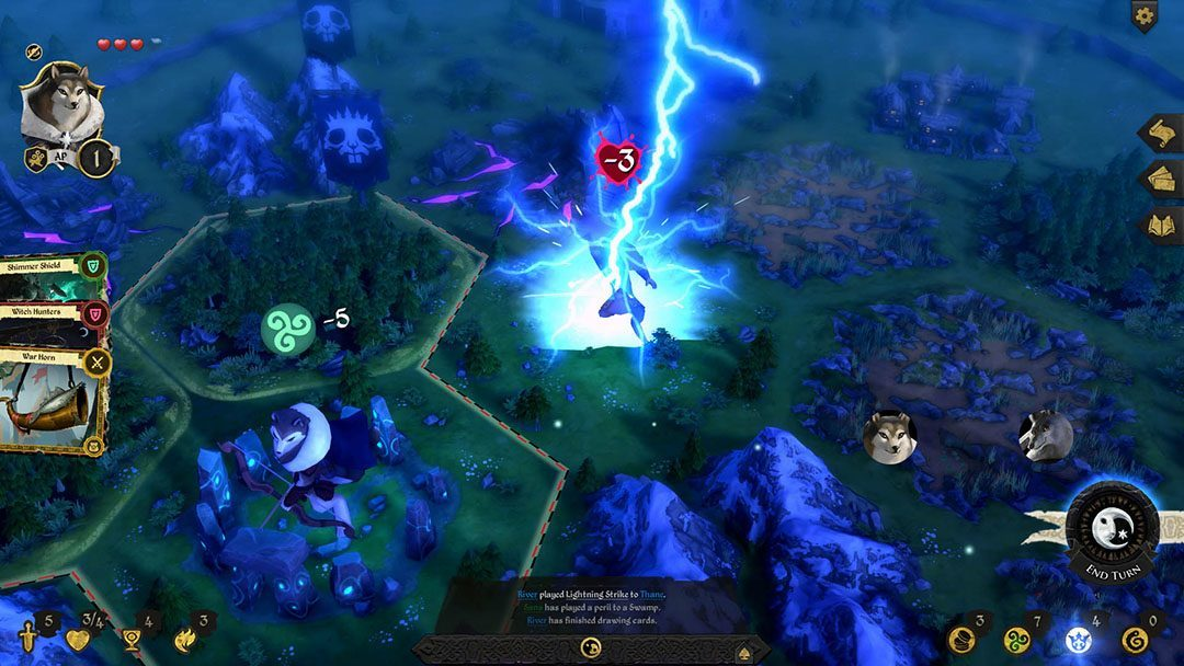 Armello PC download
