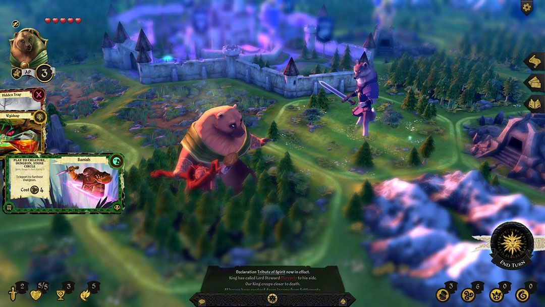 Armello download torrent